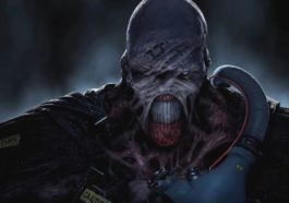 5 Fakta Keren Nemesis Resident Evil 3