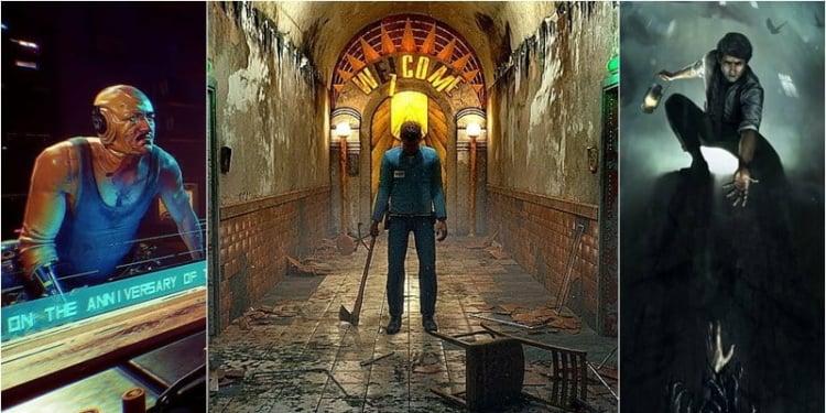 Game Survival Horor PS4 Terbaik Yang Jarang Diketahui