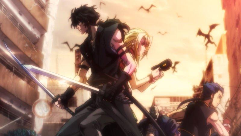 Gibiate - Anime Acction 2020