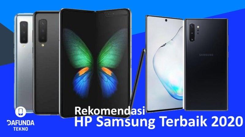 HP Samsung Terbaik 2020