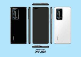 Huawei Luncurkan Smartphone flagship terbaru Seri P