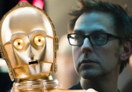 James Gunn Star Wars