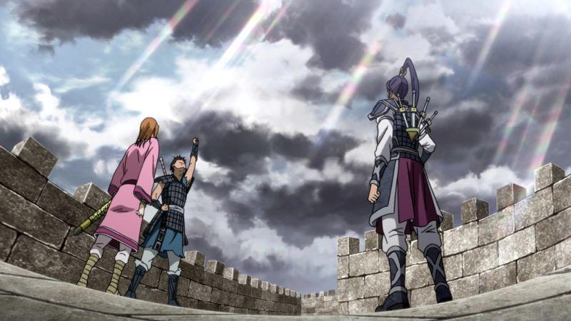 Kingdom Season 3 - Anime Action 2020