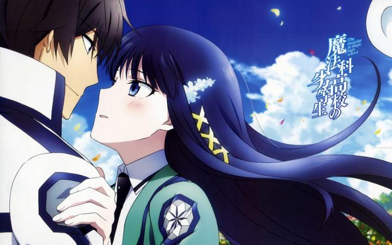 Mahouka Raihousha Hen Season 2 - Anime Action 2020