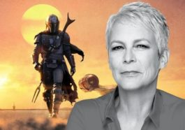 The Mandaloria Season 2 Jamie Lee Curtis