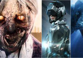 Rekomendasi Game VR PS4 Terbaik