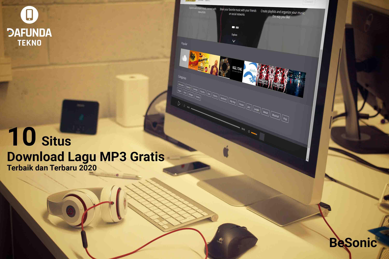 Situs Download Lagu Mp3 Gratis