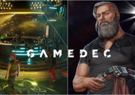 Spefikasi Pc Untuk Memainkan Gamedec