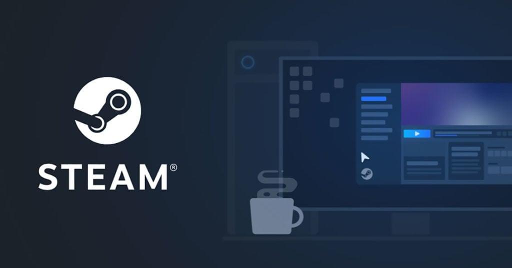 Steam Pecahkan Rekor