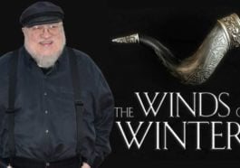 The Winds Of Winter George R R Martin
