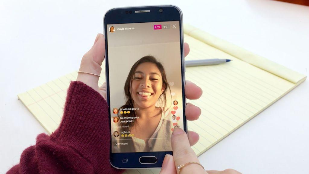 Aplikasi Livestream Untuk Belajar Online