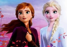 Frozen 2 Corona Disney Plus lockdown