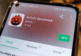 Benchmark Antutu Dihapus Google
