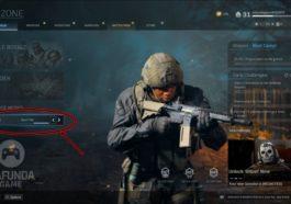 Cara Bermain Solo Di Call Of Duty Warzone 1