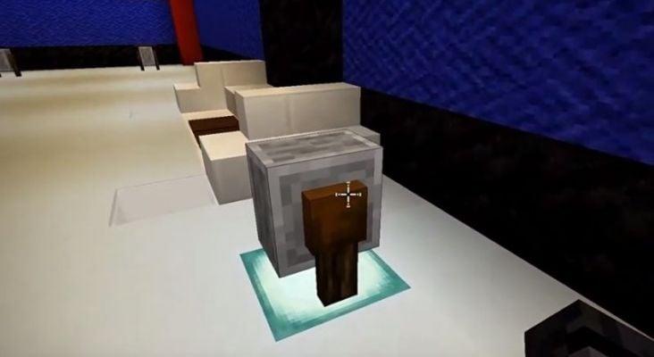 Cara Membuat Grindstone Minecraft
