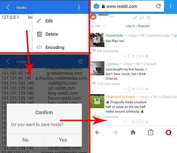 Cara Membuka Reddit Tanpa Menggunakan Vpn Copy