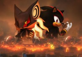 Cara Membuka Shadow Sonic Forces