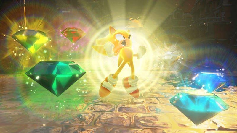Cara Membuka Super Sonic