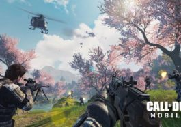 Cara Top Up Call Of Duty Cod Mobile Unipin