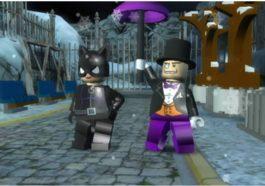 Cheat Lego Batman Ps2