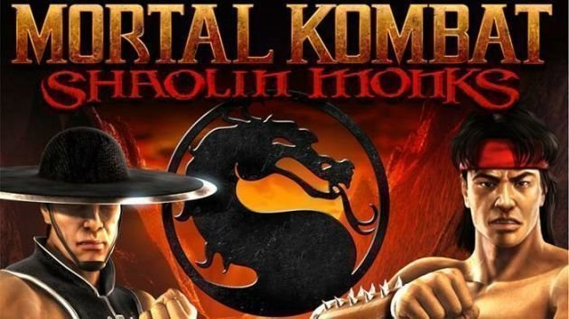 Cheat Mortal Kombat Shaolin Monks Ps2