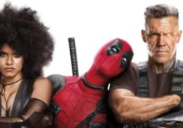 Deadpool 2 Bocor Full YouTube