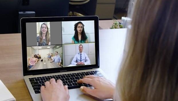Cara Download Aplikasi Zoom Cloud Meetings Untuk PC atau ...