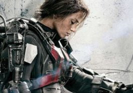 Emiliy Blunt Ingin Edge Of Tomorrow 2 Dibuat