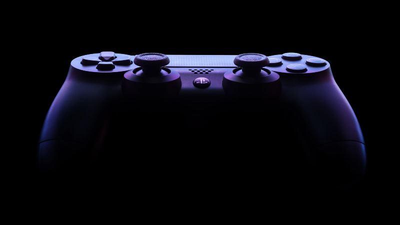 controller playstation 5 vibrasi