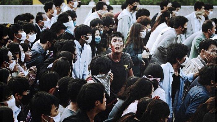 Film Wabah Penyakit Mirip Corona The Flu