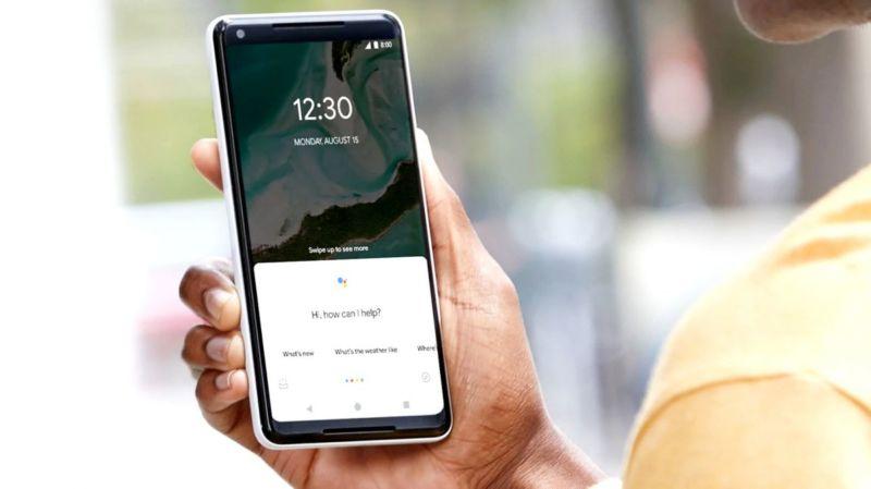 Fitur Google Assistant Terbaru 2020