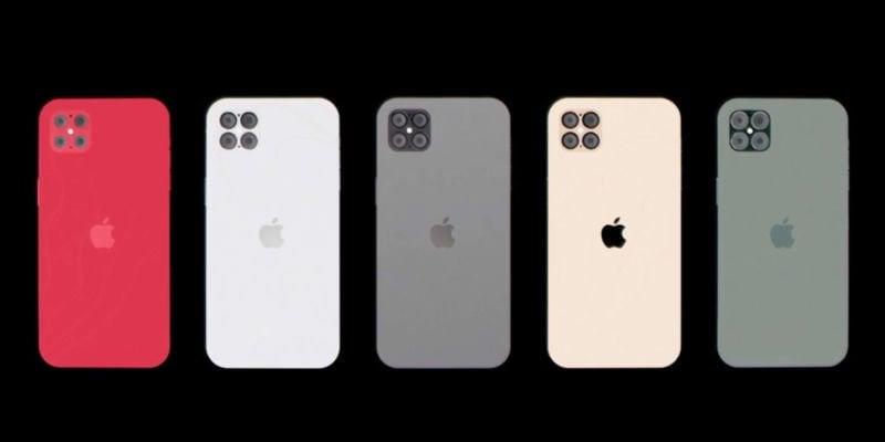 Fitur Unggulan Iphone 12
