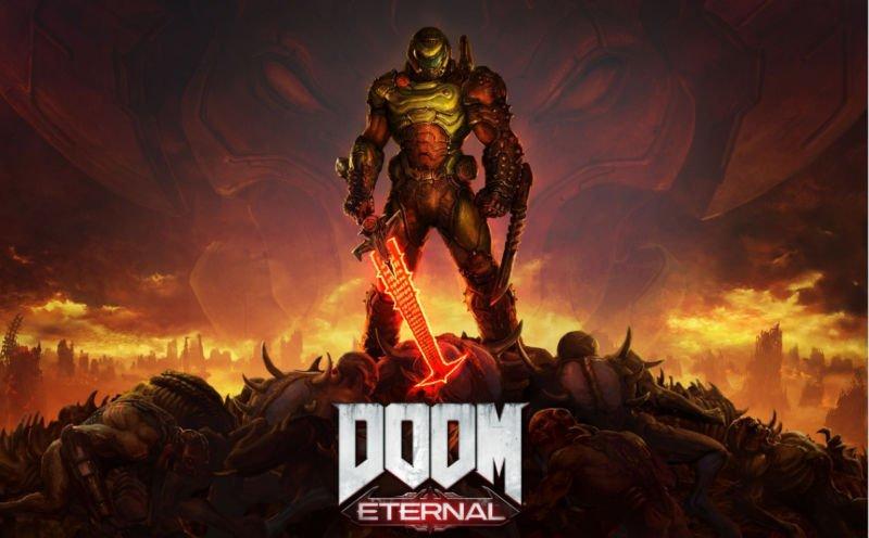 Franchise Doom Disko Besar Besaran Sekarang