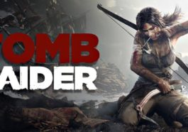 Game Tomb Raider Gratis