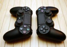 Playstation 5 Controller vibrasi dual shock
