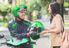 Gojek Bantu Driver Karna Turun Pendapatan