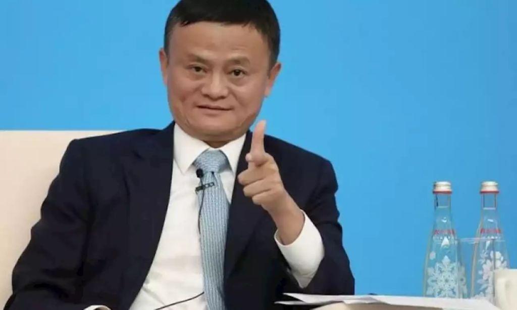 Jack Ma Bantu Sumbang Masker Ke Indonesia