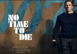 No Time To Die Ditunda