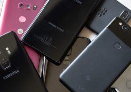 Penjelasan Smartphone Flagship