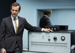 Peter Sarsgaard The Batman