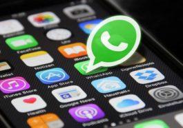 Promo Paket Internet Palsu Di Whatsapp