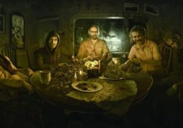 Proyek Resident Evil Bikin Marah Fans