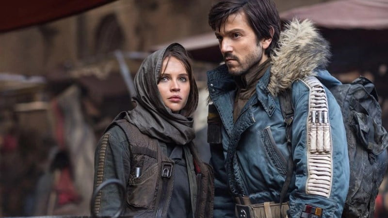 Rogue One Star Wars1
