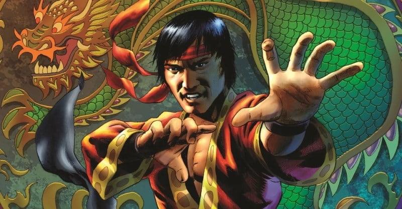 Shang Chi Corona sutradara Destin Daniel Crett