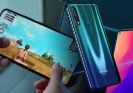 Smartphone Android Terkencang 2020