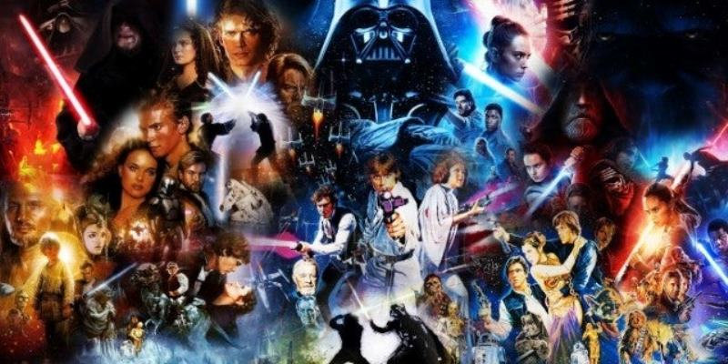 Ranking Ulang 11 Film Star Wars