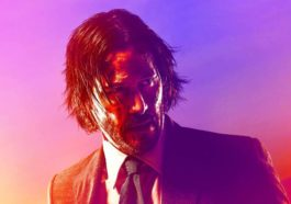 John Wick Keanu Reeves Video Game