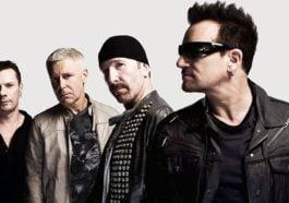 U2 lagu terkenal