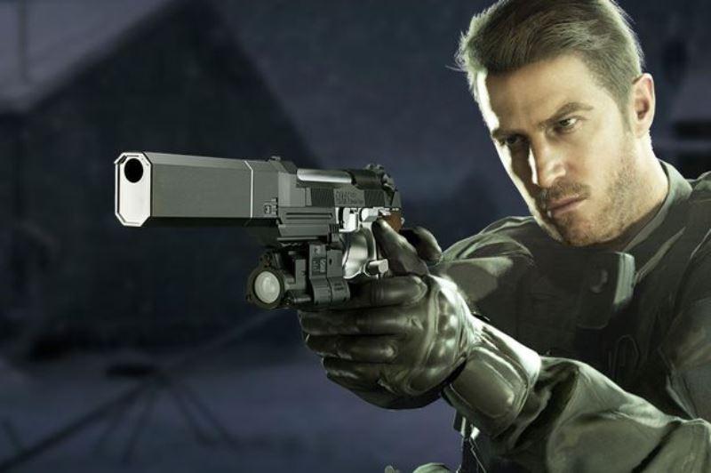0 Resident Evil 8