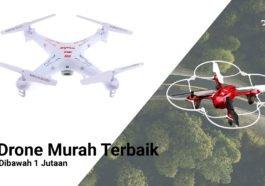 10 Drone Murah Terbaik Harga Dibawah 1 Jutaan